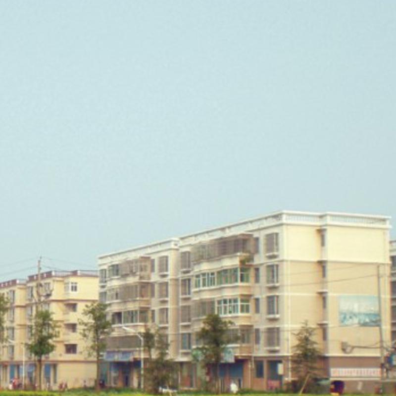 闸口王村农民公寓楼