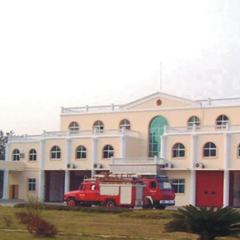 经济区消防大队