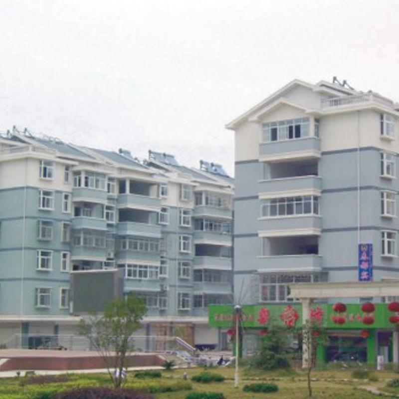 武宁住宅小区