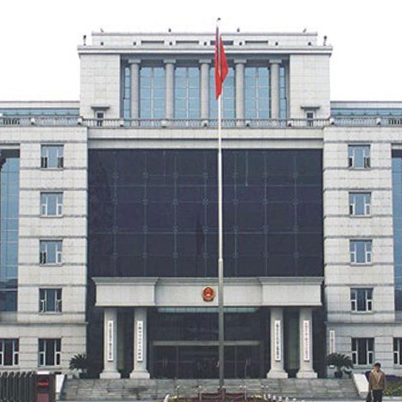 上海宝山区政府