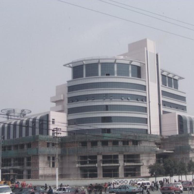 扬州金马大厦