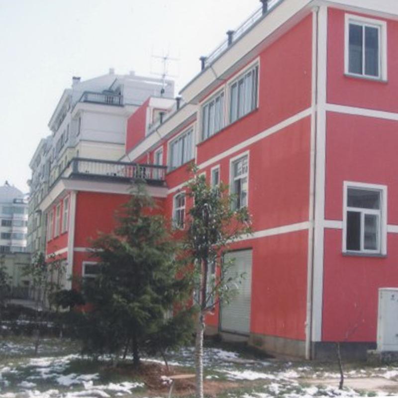 金华江东庭院