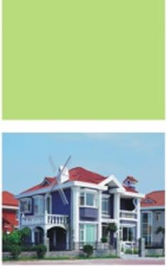 高品质外墙保护漆